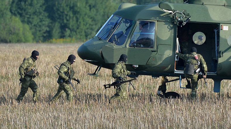 'Pen & mic warriors' stoke fears over Russian war games to justify NATO presence – Moscow