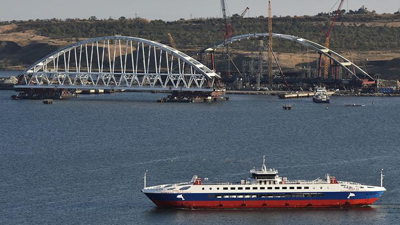 US still unable to isolate Russia, senior senator claims