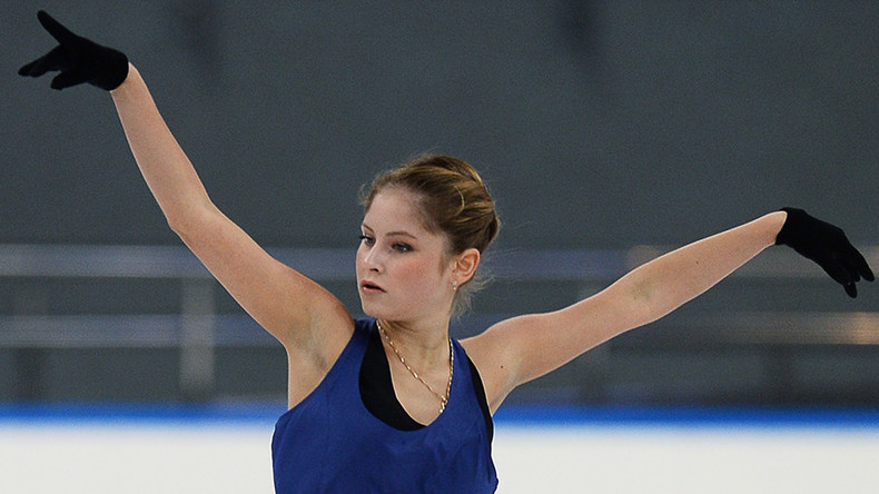 Sochi Olympics figure skating champ Lipnitskaya 'retires at 19' following anorexia treatment