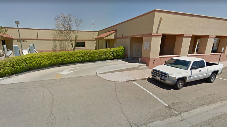 2 dead, 4 wounded in library shooting in Clovis, New Mexico