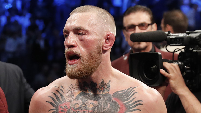 What next for Conor McGregor? Possible fight options for 'The Notorious'