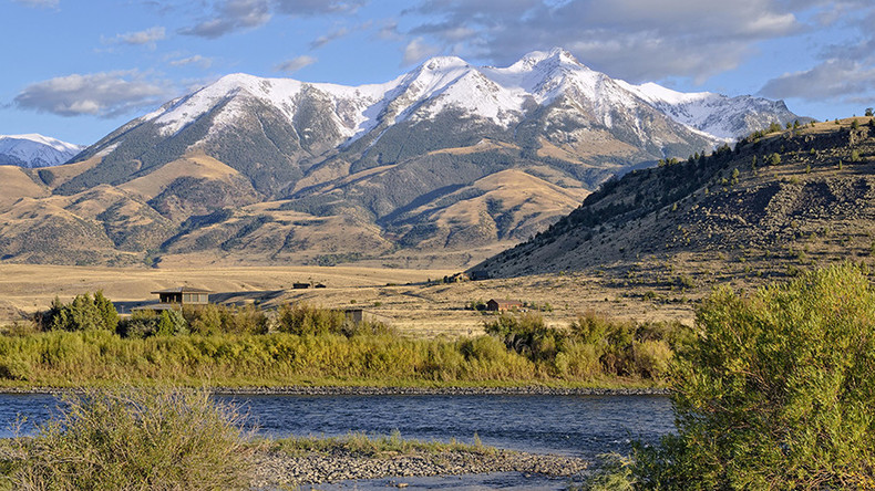 Mining near Yellowstone to be banned, as national monument review moves ahead