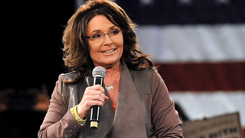 New York Times off the hook in Sarah Palin defamation suit