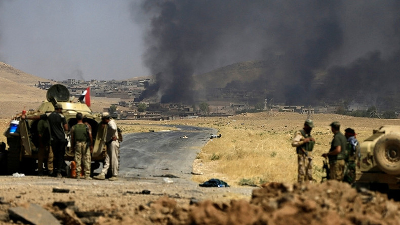 Why the battle against ISIS in Iraq's Tal Afar is 'many times worse' than Mosul