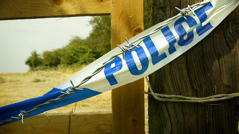 Police fail to find 'severed human head' reportedly found by kids in Belfast wood