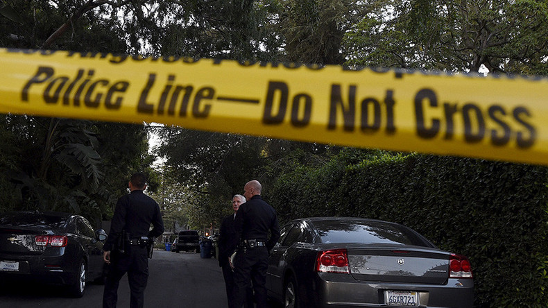 1 deputy dead, 2 officers wounded in Sacramento shooting – sheriff