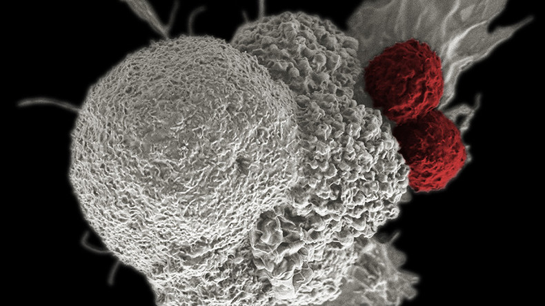 FDA approves 1st 'living drug' to treat cancer in the US