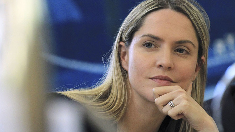 Who is Louise Mensch? Former Tory-MP on fake news mission to take down Russia