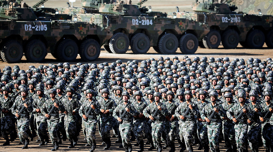 'Descent into hell is easy': Chinese state media warns growing US-Taiwan ties could lead to war