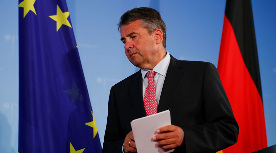 Germany biggest loser from EU sanctions against Russia
