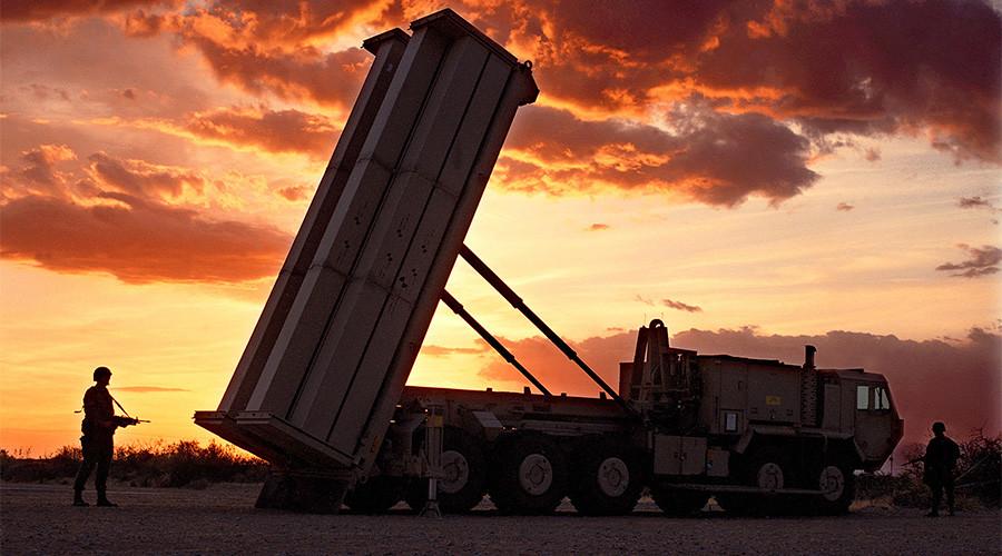 'Alarmed' over N. Korea: Ex-Canadian defense chief 'regrets' not joining US missile program