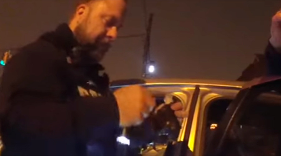 Here we go again: Another Baltimore Police body cam allegedly shows drugs being planted (VIDEO)
