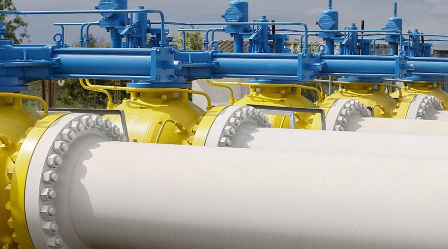 Ukraine gas transit to Europe plunges by quarter after pipeline blast in Austria
