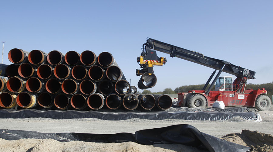 US sanctions won't stop Russia's pipeline project to Europe – analysts