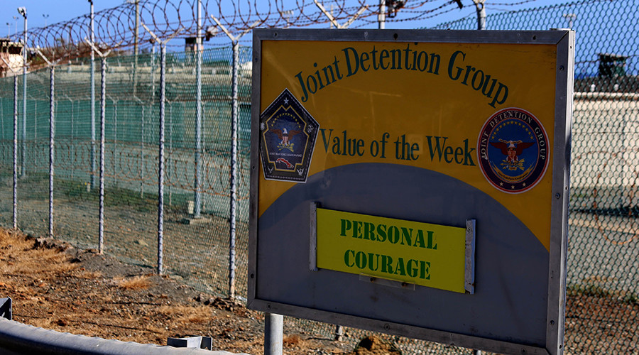 US sends 'dangerous message' by turning blind eye to Guantanamo tortures - UN