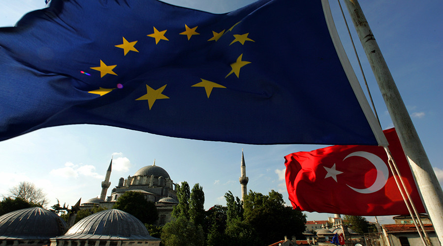 Death penalty calls spell end of current EU-Turkey relations – German FM