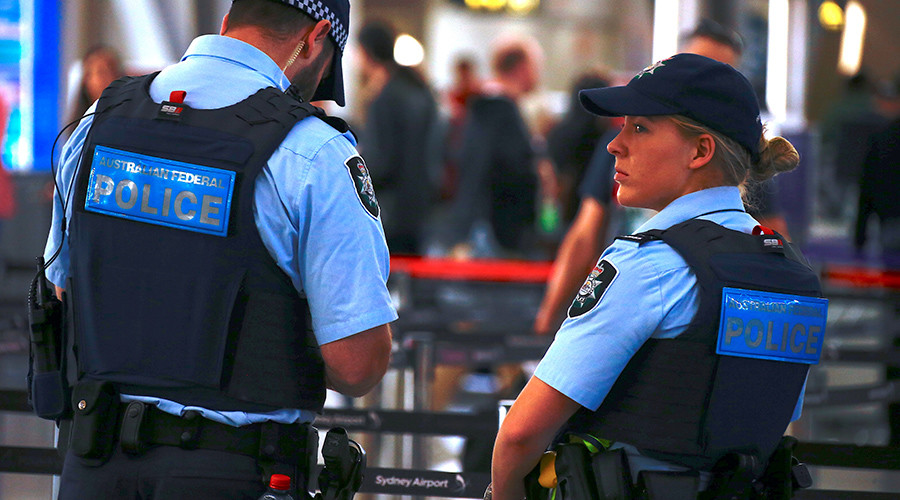 Australian police share details of 'sophisticated' ISIS-directed plane bomb & gas attack plots