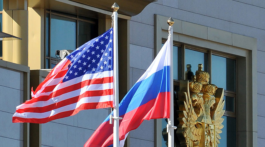 Kremlin agrees with Trump that Russia-US ties at 'very dangerous low'