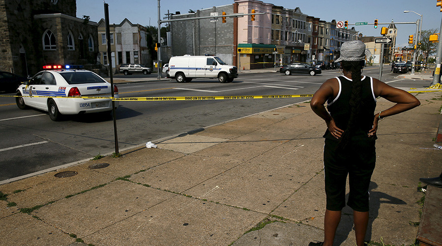 Murder capital: Baltimore marks 320 homicides, higher than 2016 total