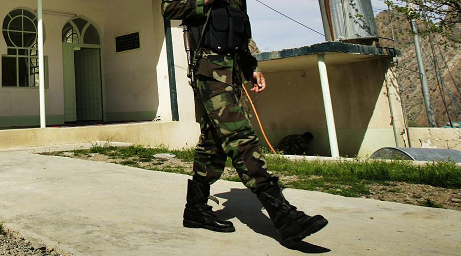 Iranian soldier fires at fellow servicemen, kills 4 – local media