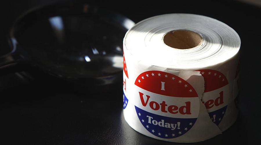 Trump admin backs Ohio voter purge policy, reversing govt stance in SCOTUS case