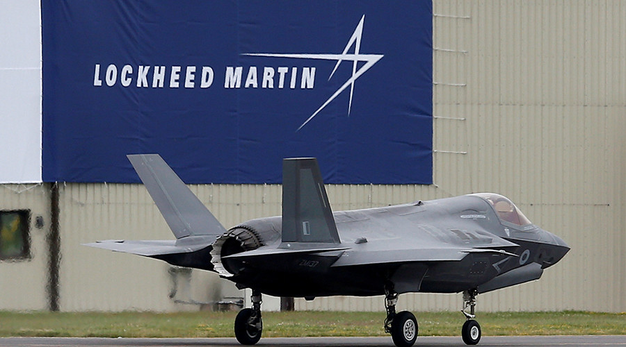 N. Korea crisis spurs surge in global missile defense requests to Lockheed Martin