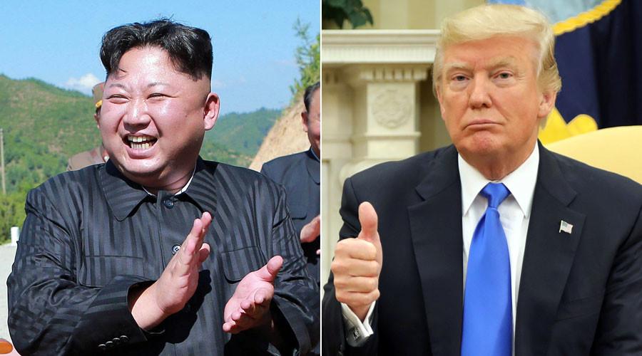 Who said it: Donald Trump or Kim Jong-un? (QUIZ)