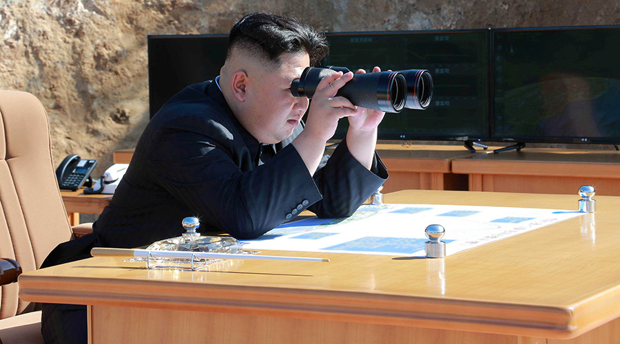 'Missiles to fly over Japan & land near Guam': N. Korea's strike plan vs US to be ready in 'days'