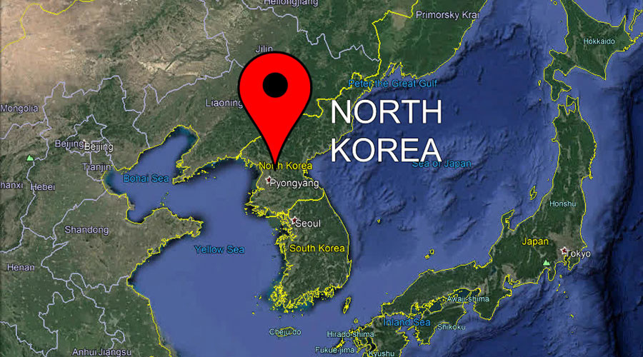 Need Help Finding N Korea On Map Probably Shouldnt Ask New - Us trying to find north korea on map