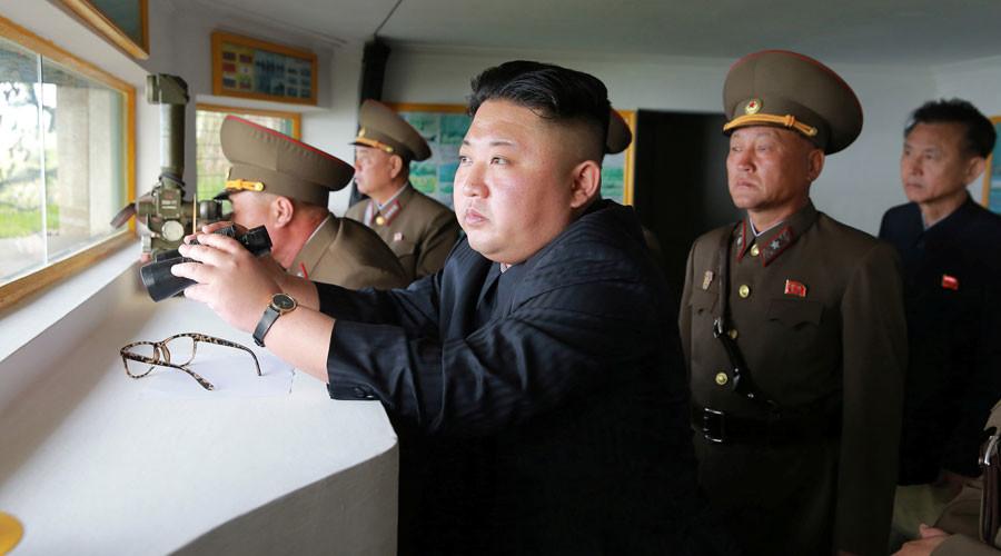 North Korean crisis is on IOC radar, with 2018 Olympics 'on track'