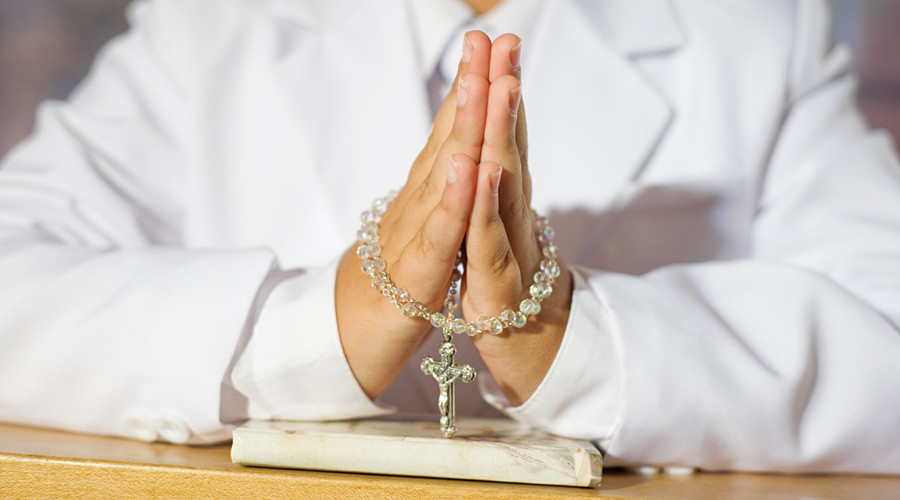 Pope orders Catholic charity to stop offering euthanasia in its Belgian wards