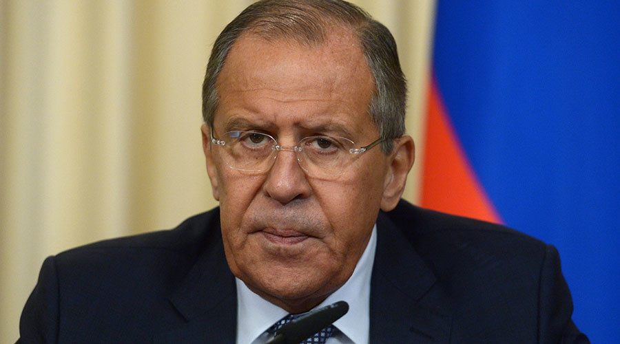 Russia does not accept a nuclear North Korea – Lavrov