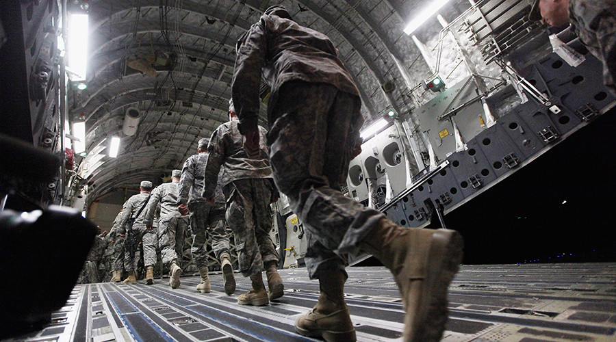 Trump warns Venezuela of US 'military option,' Caracas calls it 'crazy'