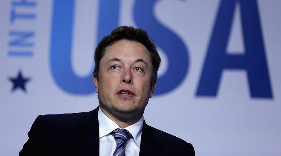 Artificial intelligence 'vastly more risk' than N. Korea – Elon Musk