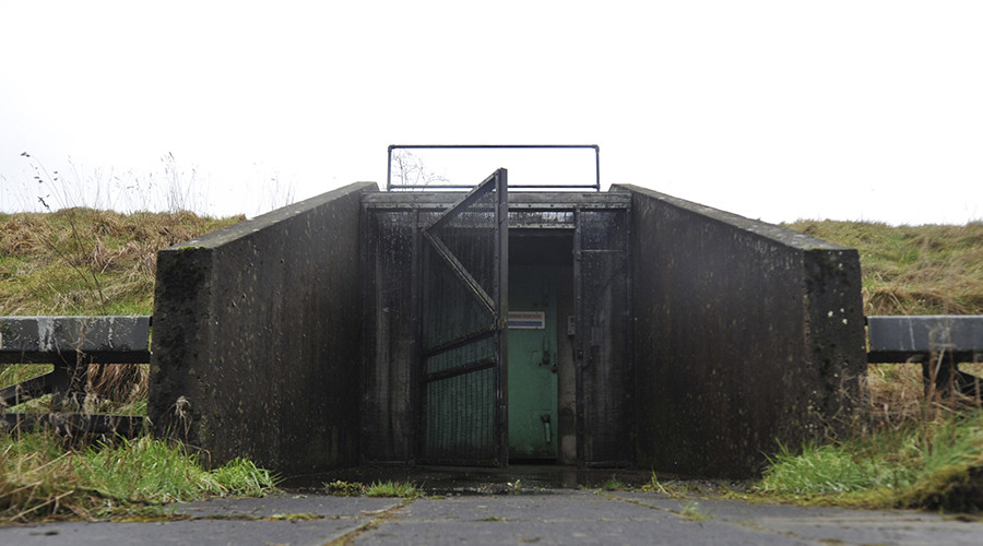 Men who turned underground nuclear bunker into £2mn a year cannabis factory jailed