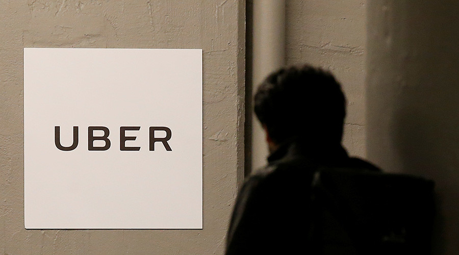 Uber used secret program to block office computers and thwart police raids - report