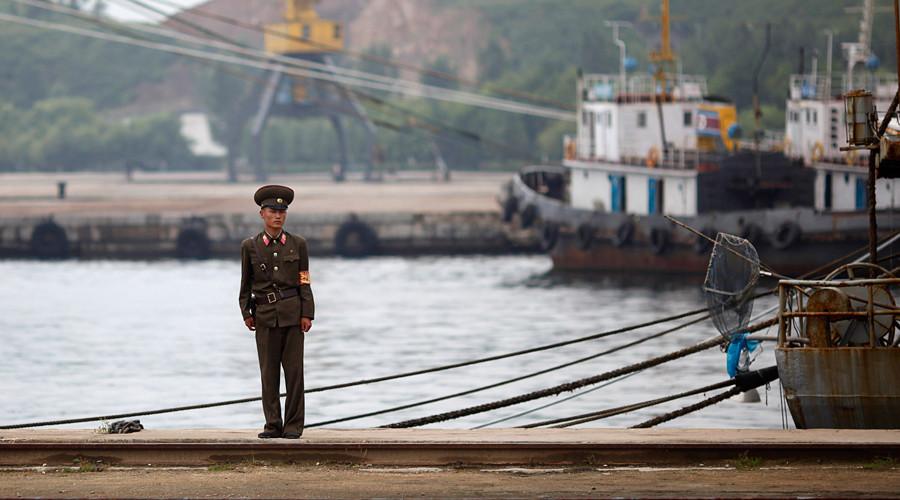 Pyongyang's main economic lifeline falls as China bans key imports from N. Korea