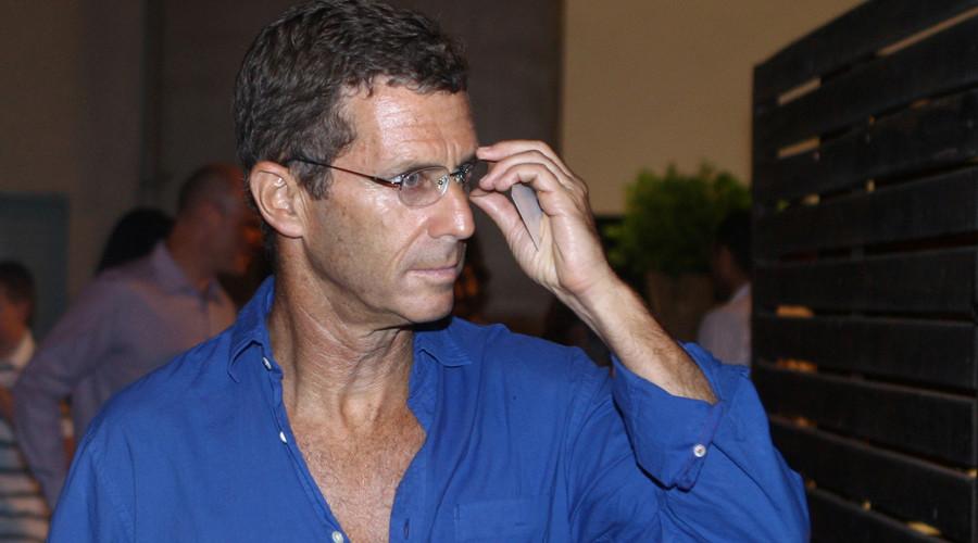Israeli billionaire Steinmetz detained in intl. fraud, forgery & money laundering probe