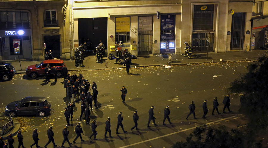 60 percent rise in number of French radicals in two years – report