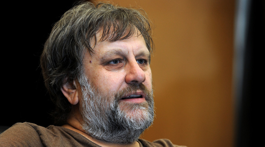'Brains linked to computers will kill our inner freedom' - Zizek to RT on biohacking & identity loss