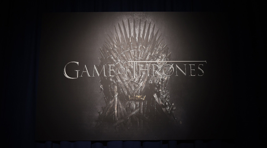 'Game of Thrones' leak: 4 arrested in India after data firm raided