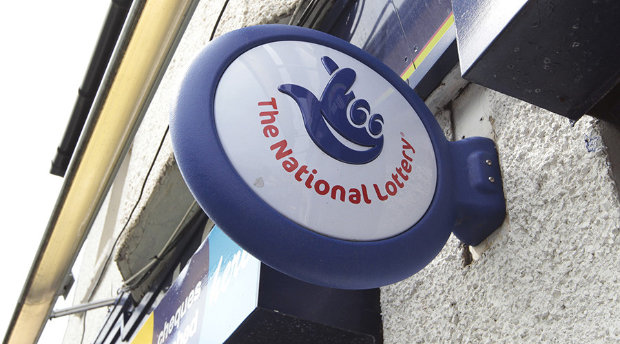 Twitter trolls hijack British National Lottery's social media campaign (PHOTOS)