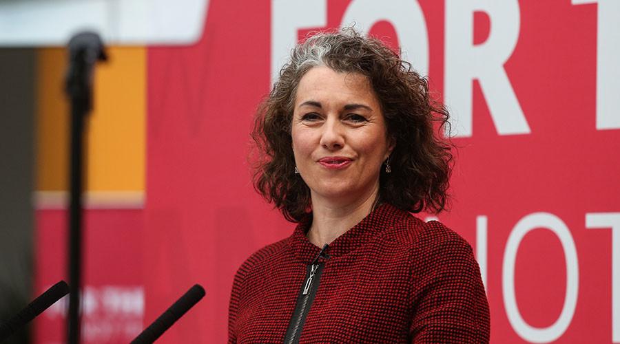 Was Labour right to 'sack' Sarah Champion for saying Pakistani men 'rape, exploit white girls'?