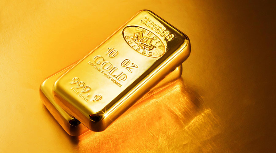 Technology behind bitcoin could replace physical gold trading