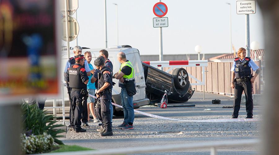 'Bigger attack' was planned: 3 Moroccans, 1 Spaniard in custody over Catalonia terrorist acts