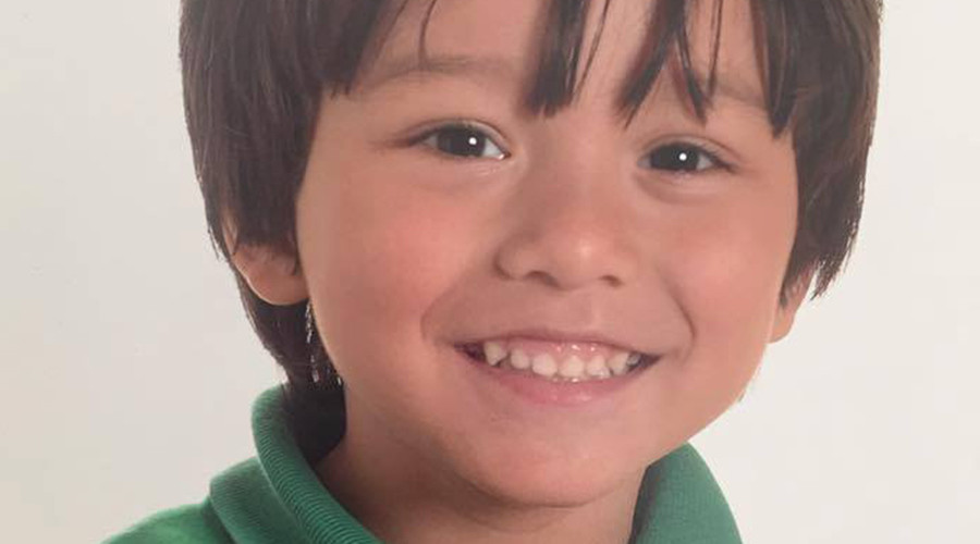7yo British dual national missing after Barcelona attack, says Theresa May