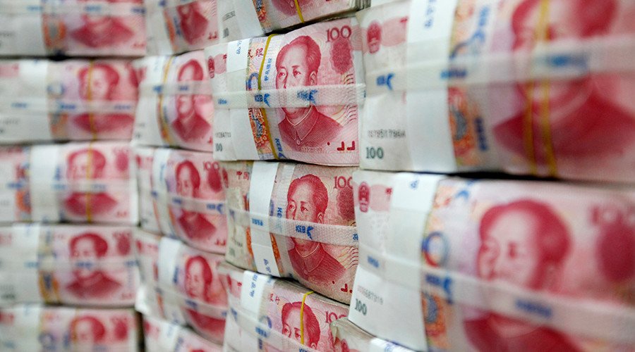 Prominent Chinese economist warns country's debt becoming problem