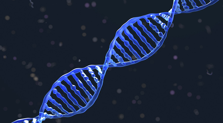 DNA privacy protection tackled by new encryption technology – study