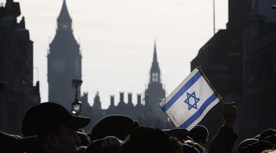 One-third of British Jews consider emigrating amid growing anti-semitism - poll
