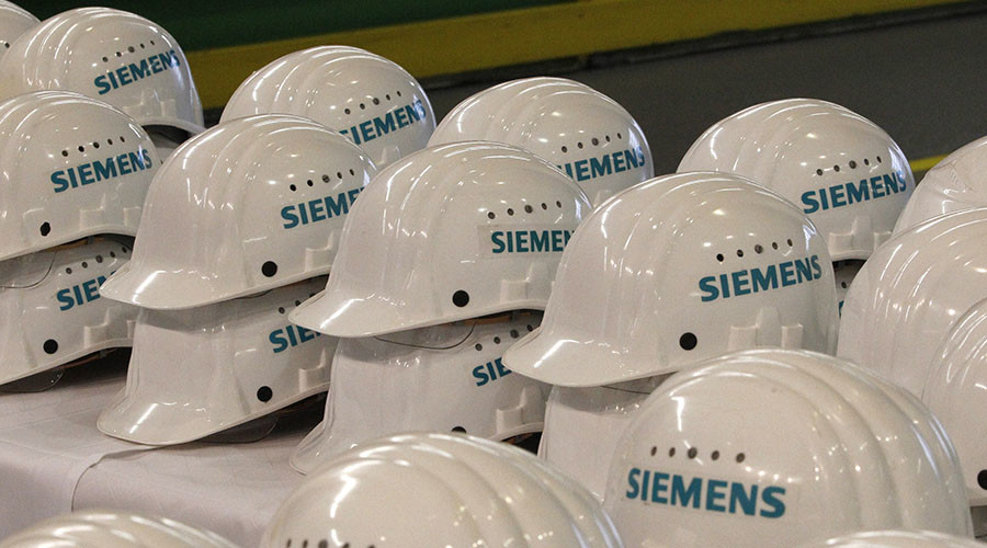 Moscow court rejects Siemens' demand to seize its turbines in Crimea